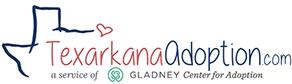 TexarkanaAdoption.com Logo